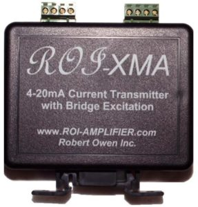 1K OHM POTENTIOMETER 4-20mA TRANSMITTER